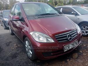 Mercedes-Benz A-Class 2012 Red | Cars for sale in Nairobi, Ridgeways