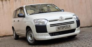 Toyota Succeed 2015 Pearl   Cars for sale in Nairobi, Kilimani