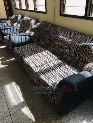 7 Seater Sofa   Furniture for sale in Mombasa, Ganjoni