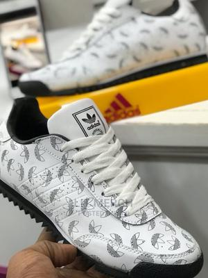 Leather Adidas Sneakers | Shoes for sale in Nairobi, Nairobi Central