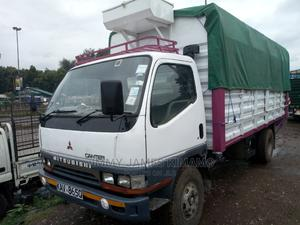 Mitsubishi Truck Canter HD on Quick Sale | Trucks & Trailers for sale in Nairobi, Airbase