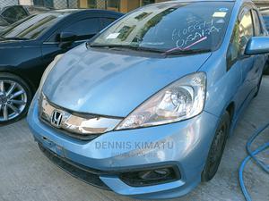 Honda Shuttle 2014 Beige | Cars for sale in Mombasa, Mombasa CBD