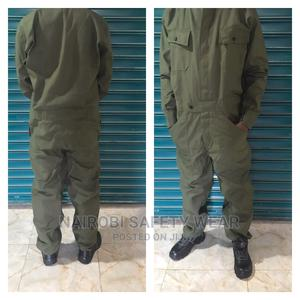 Overall Jungle Green | Safetywear & Equipment for sale in Nairobi, Nairobi Central