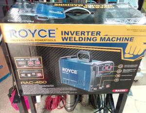 Welding Machine Inverter Royce   Electrical Equipment for sale in Nairobi, Nairobi Central