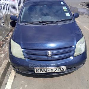 Toyota IST 2004 Blue   Cars for sale in Nairobi, Embakasi