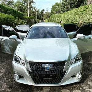 Toyota Crown 2013 Silver | Cars for sale in Nakuru, Lanet