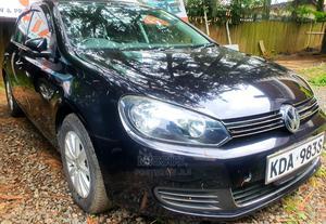 Volkswagen Golf 2013 Black | Cars for sale in Nairobi, Kileleshwa