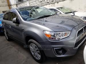 Mitsubishi RVR 2015 Gray | Cars for sale in Mombasa, Mvita