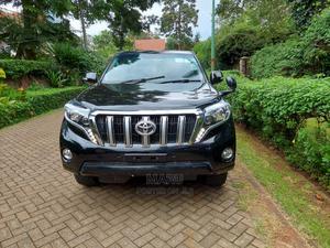 Toyota Land Cruiser Prado 2010 Black   Cars for sale in Nairobi, Runda