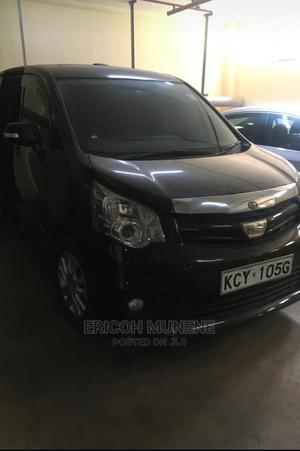 Toyota Noah 2013 Black   Cars for sale in Nairobi, Nairobi Central