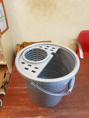 Round Mop Bucket | Home Accessories for sale in Mombasa, Mvita