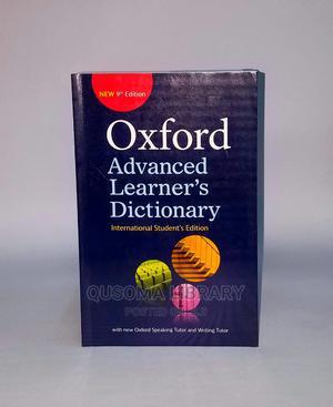 Oxford Advanced Learner's Dictionary | Books & Games for sale in Kiambu, Kikuyu