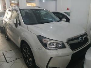 Subaru Forester 2014 Pearl | Cars for sale in Mombasa, Mombasa CBD