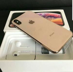 New Apple iPhone X 256 GB Gold   Mobile Phones for sale in Nairobi, Nairobi Central