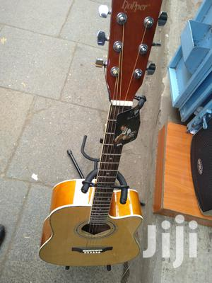 USA Full Acoustic Box Guitar 41   Musical Instruments & Gear for sale in Nairobi, Nairobi Central