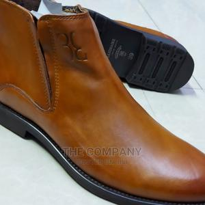 Authentic Leather Billionaire Boots   Shoes for sale in Nairobi, Nairobi Central