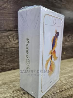 Apple iPhone 6 Plus 128 GB Silver | Mobile Phones for sale in Nairobi, Nairobi Central