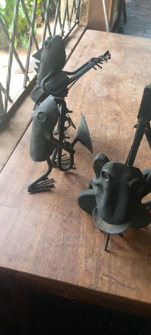 The Metal Jazz Band | Arts & Crafts for sale in Kwale, Ukunda