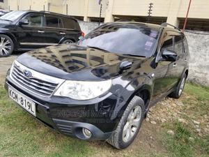 Subaru Forester 2012 Black | Cars for sale in Mombasa, Mvita