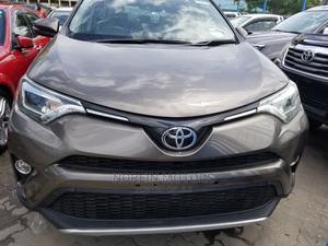 Toyota RAV4 2016 Gray   Cars for sale in Mombasa, Mombasa CBD