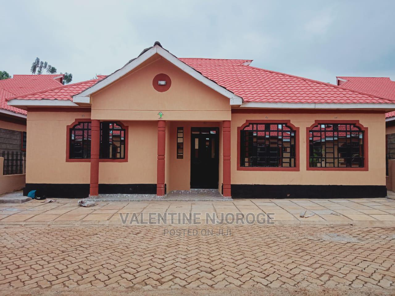 Archive: 3 Bedrooms Bungalow in Heritage Estate For Sale