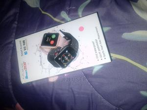 Smartwatch   Smart Watches & Trackers for sale in Uasin Gishu, Eldoret CBD