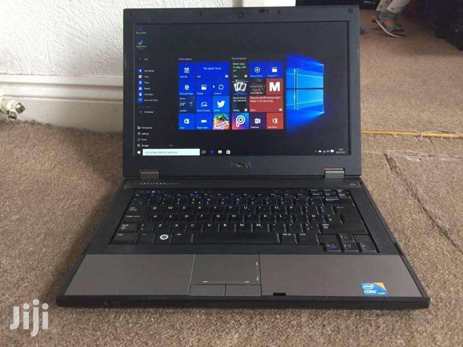 Laptop Dell Latitude E6410 4GB Intel Core i3 HDD 320GB