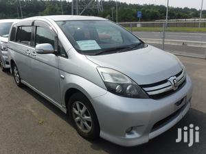 New Toyota ISIS 2012 Silver | Buses & Microbuses for sale in Mombasa, Mvita
