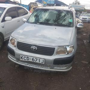 Toyota Succeed 2007 Silver | Cars for sale in Nairobi, Komarock