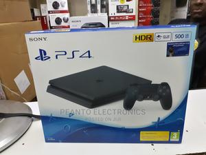 Sony Playstation 4 500GB Console | Video Game Consoles for sale in Nairobi, Nairobi Central