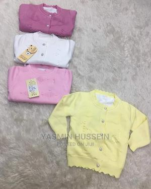 Baby Sweater Available Now | Children's Clothing for sale in Nairobi, Umoja