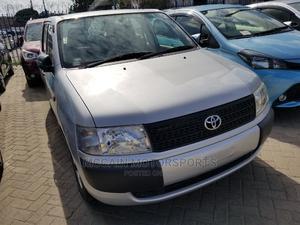 Toyota Probox 2014 1.3 DX 2WD Silver | Cars for sale in Mombasa, Mvita
