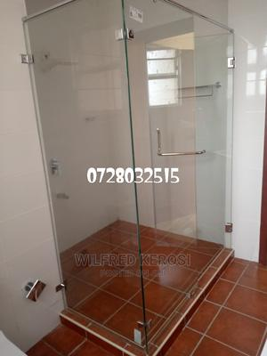 Stainless and All Types of Windows and Frameless Work | Building & Trades Services for sale in Nairobi, Kasarani