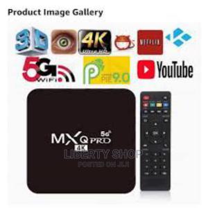 Mxq Pro 5g Tv Box | TV & DVD Equipment for sale in Nairobi, Nairobi Central