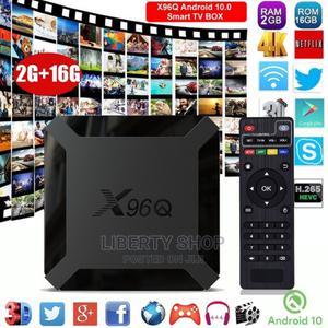 X96 Mini Android 10 Tv Box | TV & DVD Equipment for sale in Nairobi, Nairobi Central