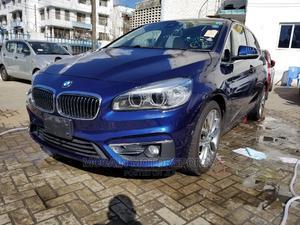 BMW 318i 2014 Blue | Cars for sale in Mombasa, Mvita