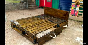 Pallet Bed | Furniture for sale in Nyeri, Nyeri Town