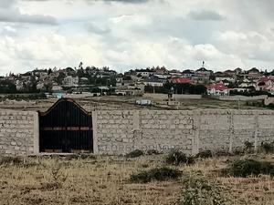 50*100 Plot | Land & Plots for Rent for sale in Syokimau, Katani