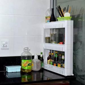*3 Layer Kitchen Rack/Organizer   Kitchen & Dining for sale in Nairobi, Nairobi Central