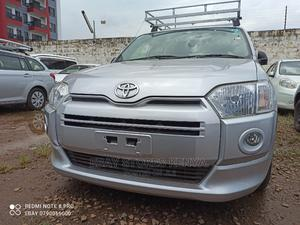 Toyota Succeed 2015 Silver   Cars for sale in Nairobi, Kilimani