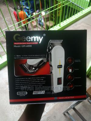 Rechargeable Shaving Machine   Tools & Accessories for sale in Nairobi, Nairobi Central