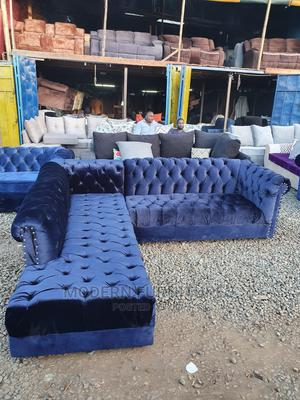 Chester Seat 7 Seater   Furniture for sale in Nairobi, Kahawa