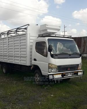 Mitsubishi Canter 2013 White   Trucks & Trailers for sale in Nairobi, Ridgeways