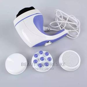 Relax and Spin Tone Massager /Body Massager | Tools & Accessories for sale in Nairobi, Nairobi Central