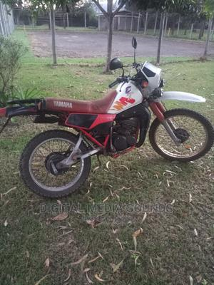 Yamaha 2002 White | Motorcycles & Scooters for sale in Nakuru, Gilgil