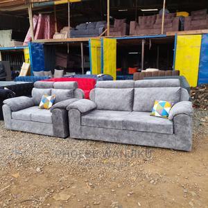 Modern 5 Seater Sofa | Furniture for sale in Nairobi, Kahawa