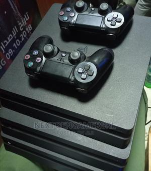 Slim Sony Playstation 4 Consoles | Video Game Consoles for sale in Nairobi, Nairobi Central