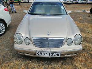 Mercedes-Benz C180 2000 Silver   Cars for sale in Kiambu, Kiambu / Kiambu
