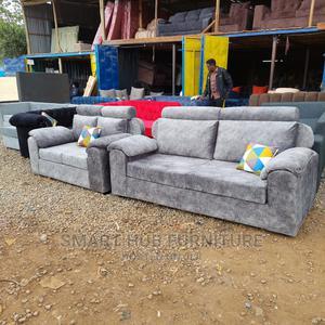 Modern 5 Seater Sofa | Furniture for sale in Nairobi, Nairobi Central