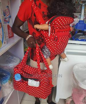 Baby Carrier Plus Diaper Bag | Children's Gear & Safety for sale in Nairobi, Umoja